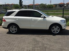 2014 Mercedes-Benz M-Class ML 400 BE Gauteng Johannesburg_2