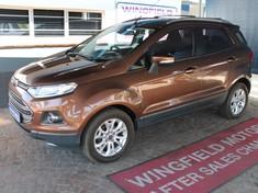2015 Ford EcoSport 1.5TiVCT Titanium Auto Western Cape