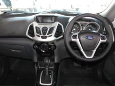 2015 Ford EcoSport 1.5TiVCT Titanium Auto Western Cape Kuils River_4
