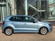 2014 Volkswagen Polo 1.2 Tdi Bluemotion 5dr  Western Cape