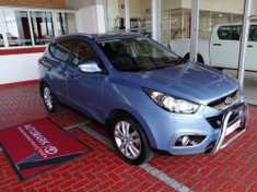 2014 Hyundai iX35 2.0 Executive Gauteng