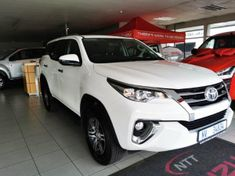 2020 Toyota Fortuner 2.4GD-6 R/B Auto Kwazulu Natal