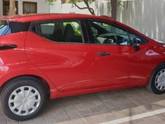 2019 Nissan Micra 900T Visia Free State