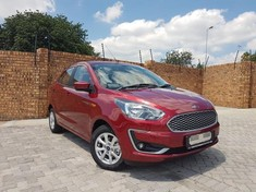 2020 Ford Figo 1.5Ti VCT Trend North West Province