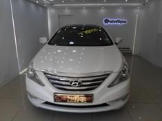 2013 Hyundai Sonata 2.4 GDI Elite Auto Kwazulu Natal