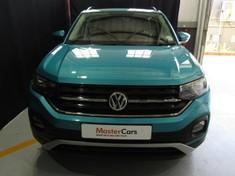 2019 Volkswagen T-Cross 1.0 Comfortline DSG Kwazulu Natal Hillcrest_1