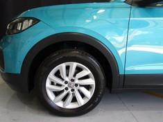2019 Volkswagen T-Cross 1.0 Comfortline DSG Kwazulu Natal Hillcrest_4