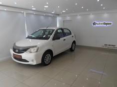 2013 Toyota Etios 1.5 Xi 5dr  Kwazulu Natal