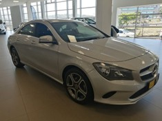 2018 Mercedes-Benz CLA-Class 200 Auto Western Cape