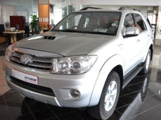 2010 Toyota Fortuner 3.0d-4d R/b  Western Cape