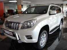 2010 Toyota Prado Vx 4.0 V6 At  Western Cape Tygervalley_0