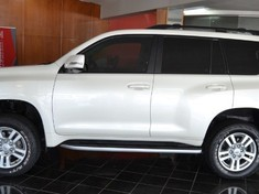 2010 Toyota Prado Vx 4.0 V6 At  Western Cape Tygervalley_1