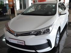 2018 Toyota Corolla 1.4D Esteem Western Cape