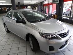 2019 Toyota Corolla Quest Quest 1.6 Gauteng