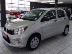 2019 Suzuki Celerio 1.0 GA Gauteng