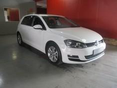 2014 Volkswagen Golf Vii 1.4 Tsi Comfortline  Gauteng