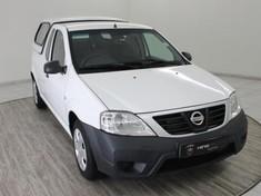 2017 Nissan NP200 1.6  A/c Safety Pack P/u S/c  Gauteng