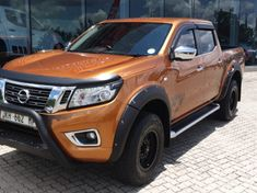 2017 Nissan Navara 2.5 Dci Xe 4x4 P/u D/c  Mpumalanga