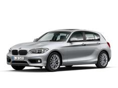 2016 BMW 1 Series 118i 5dr A/t (f20)  Western Cape