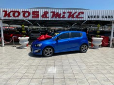 2014 Chevrolet Sonic 1.4T RS 5-Door Gauteng