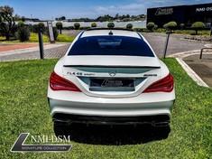 2015 Mercedes-Benz CLA-Class CLA45 AMG Kwazulu Natal Umhlanga Rocks_1