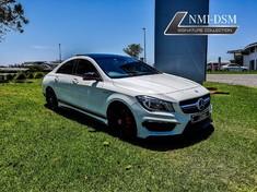 2015 Mercedes-Benz CLA-Class CLA45 AMG Kwazulu Natal Umhlanga Rocks_3