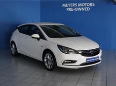 2019 Opel Astra 1.0T Enjoy 5-Door Eastern Cape