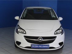 2018 Opel Corsa 1.0T Enjoy 5-Door Eastern Cape East London_1