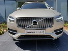 2019 Volvo XC90 D5 Inscription AWD Gauteng Midrand_1