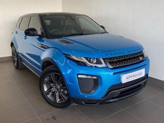 2018 Land Rover Evoque 2.0D SE Dynamic Landmark ED Gauteng