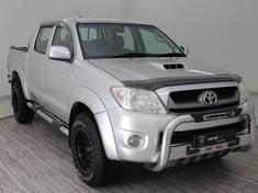 2010 Toyota Hilux 3.0 D-4d Raider 4x4 A/t P/u D/c  Gauteng