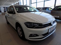 2019 Volkswagen Polo 1.6 Conceptline 5-Door Western Cape