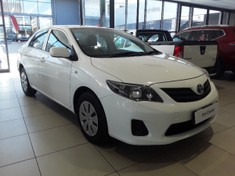 2019 Toyota Corolla Quest 1.6 Free State