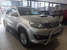 2012 Toyota Fortuner 3.0d-4d Heritage 4x4 A/t  Free State