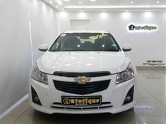2015 Chevrolet Cruze 1.6 Ls  Kwazulu Natal Durban_2