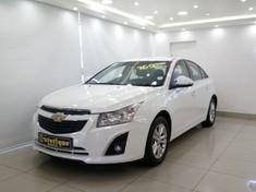 2015 Chevrolet Cruze 1.6 Ls  Kwazulu Natal Durban_3