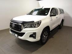 2019 Toyota Hilux 2.8 GD-6 RB Raider 4X4 Auto P/U E/CAB Kwazulu Natal