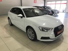 2019 Audi A3 SPORTBACK 2.0 TFSI STRONIC Kwazulu Natal Durban_2