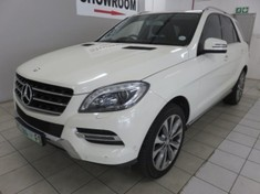 2013 Mercedes-Benz M-Class Ml 250 Bluetec  Free State