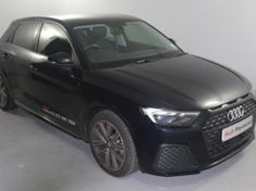 2020 Audi A1 Sportback 1.4 TFSI S Tronic (35 TFSI) Western Cape