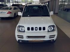 2012 Suzuki Jimny 1.3  Limpopo Mokopane_1