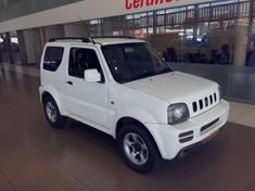 2012 Suzuki Jimny 1.3  Limpopo Mokopane_2