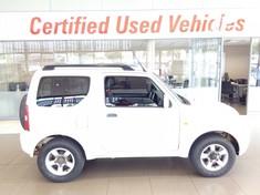 2012 Suzuki Jimny 1.3  Limpopo Mokopane_3