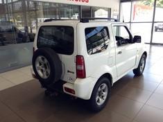 2012 Suzuki Jimny 1.3  Limpopo Mokopane_4