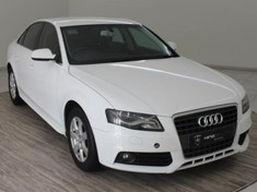 2010 Audi A4 1.8t Attraction Multi (b8)  Gauteng