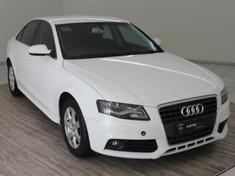 2010 Audi A4 1.8t Attraction Multi (b8)  Gauteng