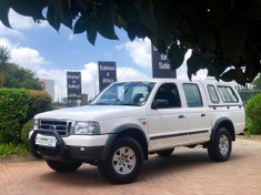 2005 Ford Ranger 2500td Xlt Hi-trail Pu Dc  Gauteng Centurion_0