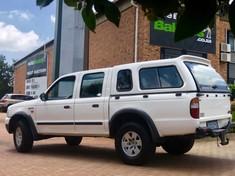2005 Ford Ranger 2500td Xlt Hi-trail Pu Dc  Gauteng Centurion_2