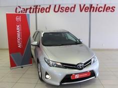 2015 Toyota Auris 1.6 XS Western Cape