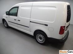 2020 Volkswagen Caddy 2.0TDi 81KW FC PV Western Cape Cape Town_1